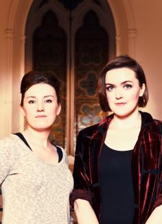 Clare Monnelly (Moonboy) & Aoibheann McCann 2